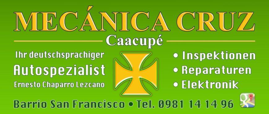 paraguayanzeiger.com-mecanica-cruz-schild